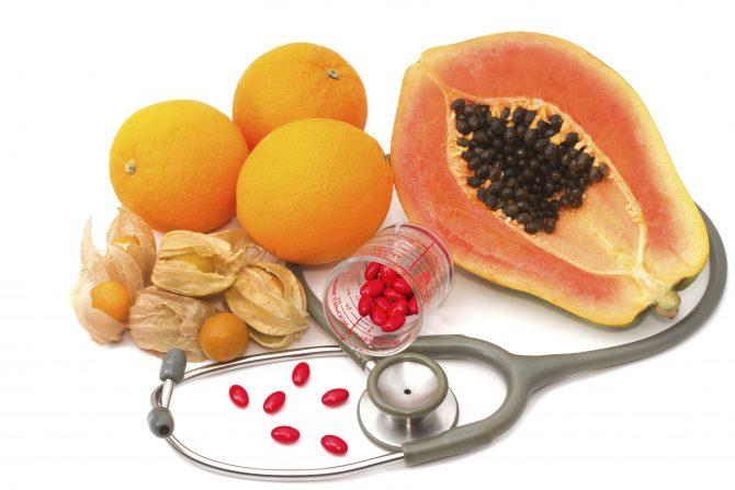 Alimentos y Medicamentos