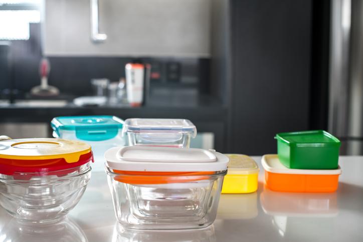 Persona Consumidora | Tuppers – ¿De plástico o de cristal? - Persona  Consumidora